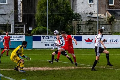 Chadderton FC (h) W 4-1 *