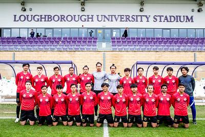 27042021 Garuda Select vs Huddersfield Town U18s