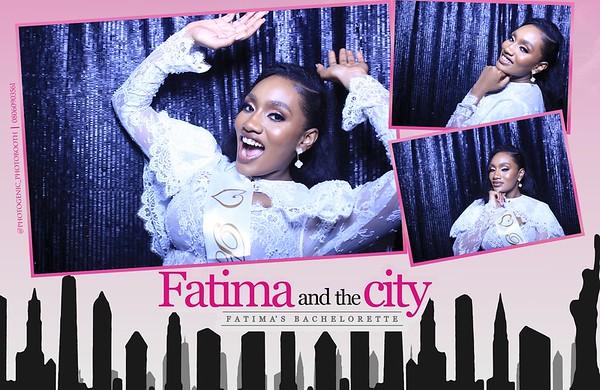 Fatima And The City