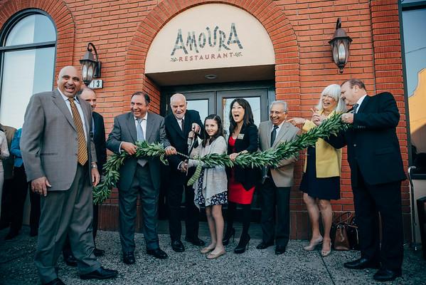 Amoura opening_02.21.15