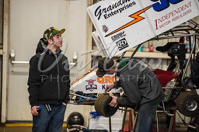 River Arena Speedway - Jan 10-11, 2015