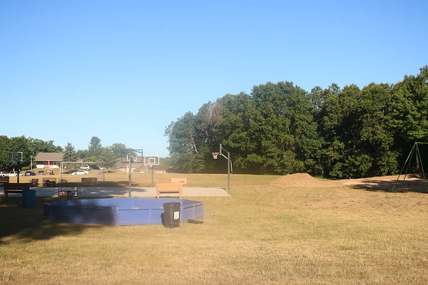 Day Camp  July 13- July 18