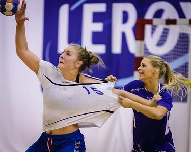 Tertnes vs Oppsal, 23. September 2015
