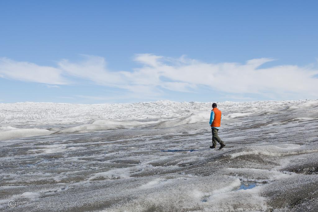 Kangerlussuaq Greenland - Point 660 - Lina Stock