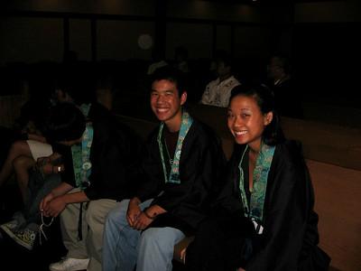 2006 YAC Retreat 2