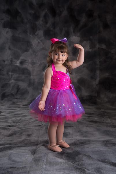 Miss Kay's dance 2013