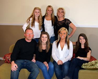 Huntressfamily2012