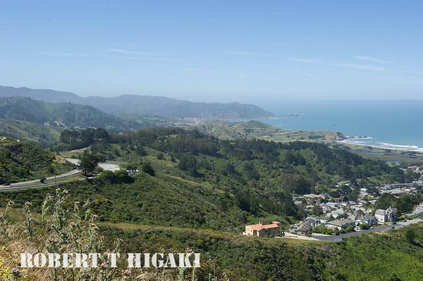 Milagra Ridge, Pacifica CA