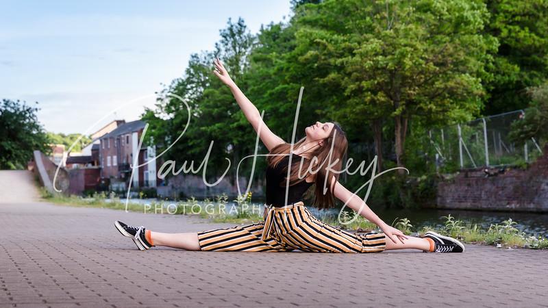 Worcestershire Dance Photographer