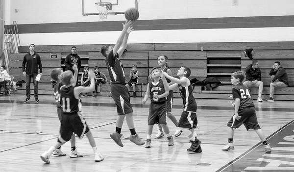 Josh Basketball # 3 11/24/2018