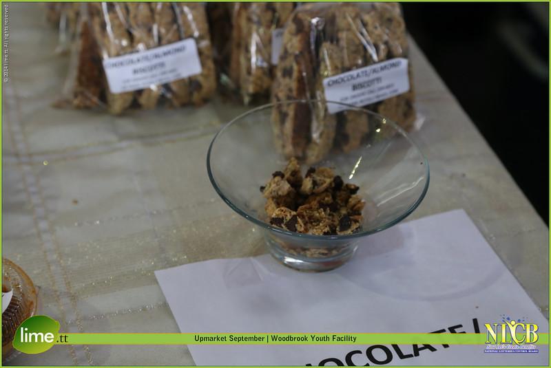 Gourmet Goodies by Rachel