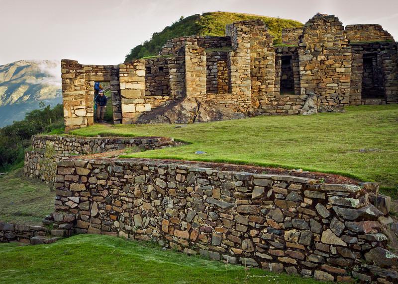 Choquequiro, Peru