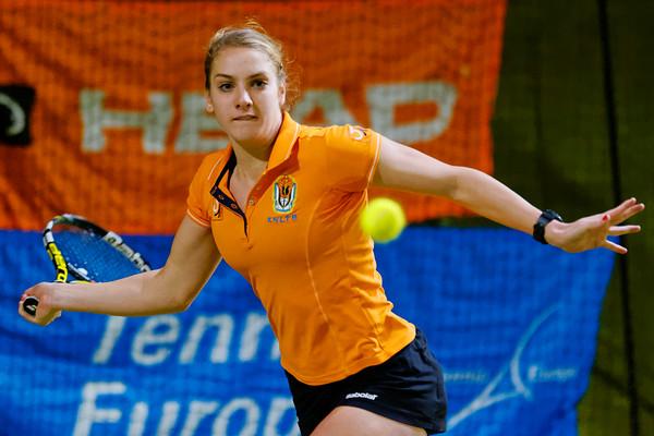 Tennis Europe winter cups Zutphen 2015