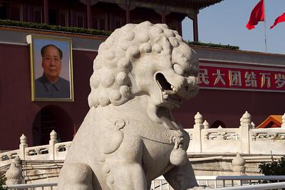 China - Beijing - 2011