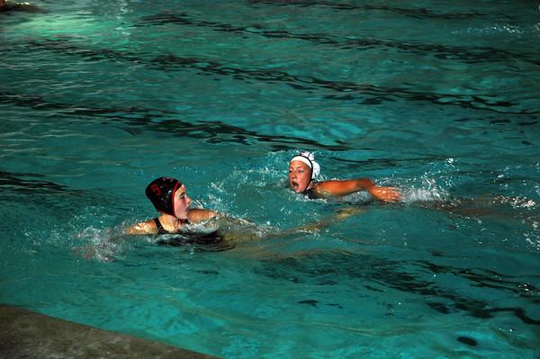 2009-07-18 Chloe's Water Polo Game