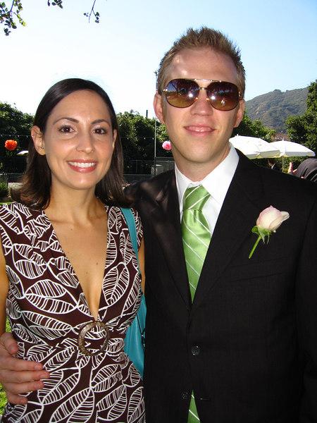 Sexy. Kelly looks good, too.