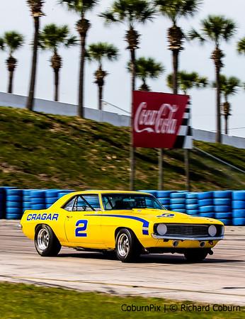 2016 SVRA Spring Vintage Classic at Sebring