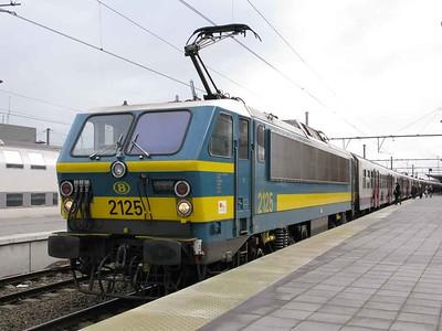 2009 Bruges
