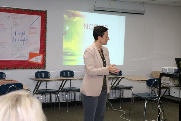 Bilingual Workshop