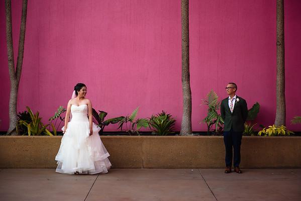 MBCC Manzano Wedding