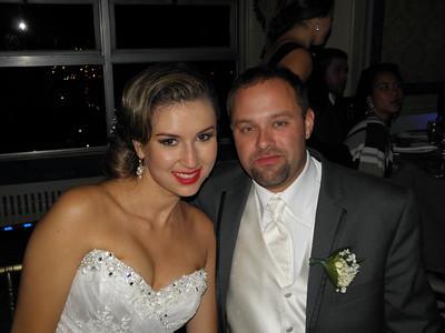 Camila and Jeremy