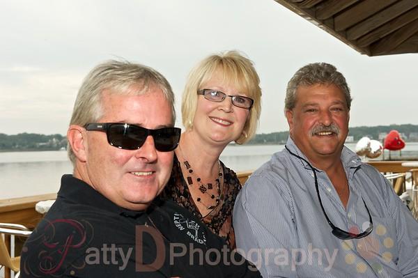 SRBYC 2011-09-25 40th Anniversary