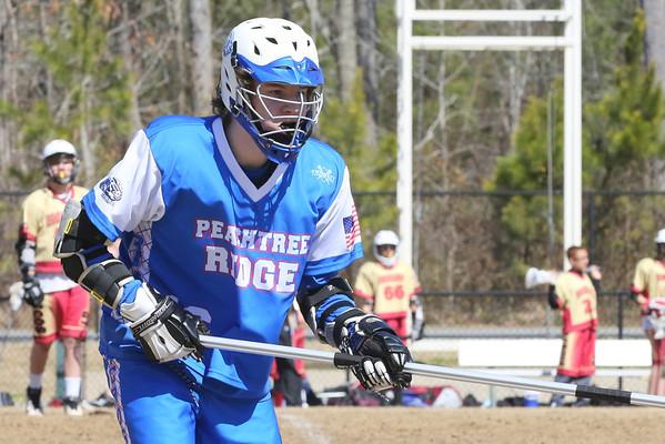 Peachtree Ridge Senior Iroquois Lacrosse