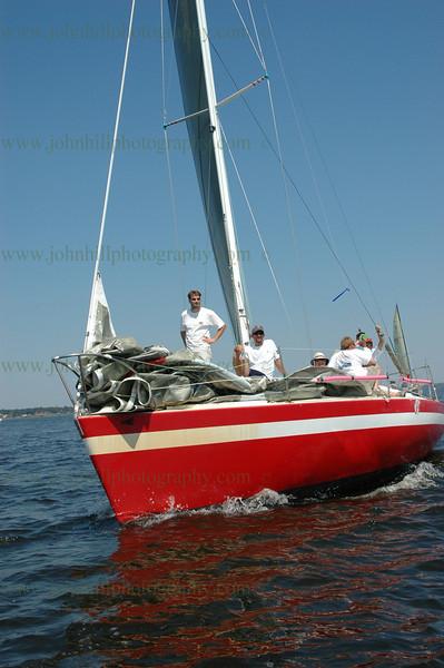 2006 Annual Lost Bay Regatta