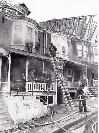 2.22.1969 - 269 Jefferson Street