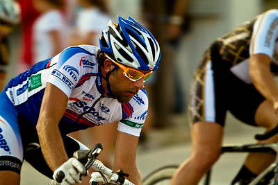 Tulsa Tough - 2010