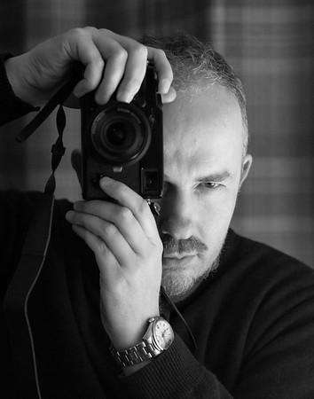 About Julian Maunder Photo-Portraiture