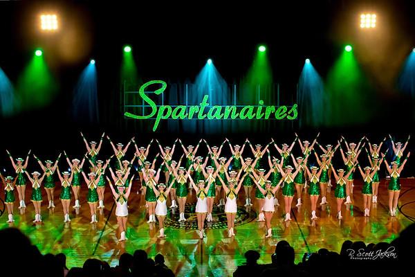 2021 Spartanaire Spring Show