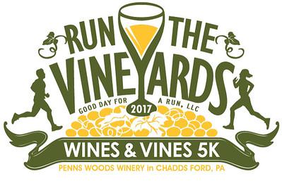 Wines & Vines 5k 2017 Saturday