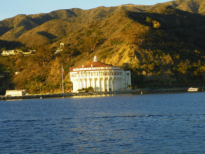 Catalina, Avalon