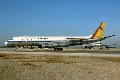 APA International Air (APA Republica Dominicana)