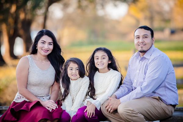 Licea Family