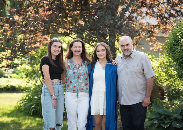2021 8th Grade Graduation