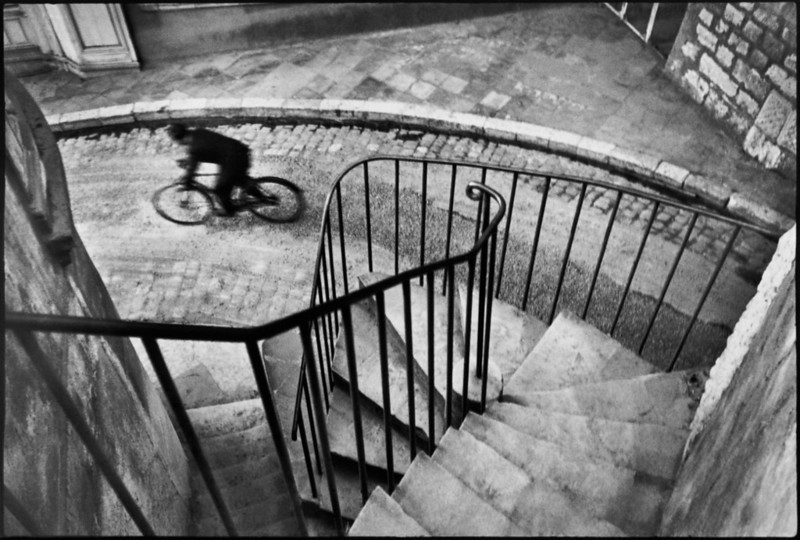 Henri Cartier-Bresson / Magnum Photos.