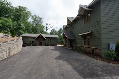 Smokey Mtn Manor