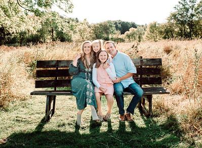 Mikkonen Family Fall 2021