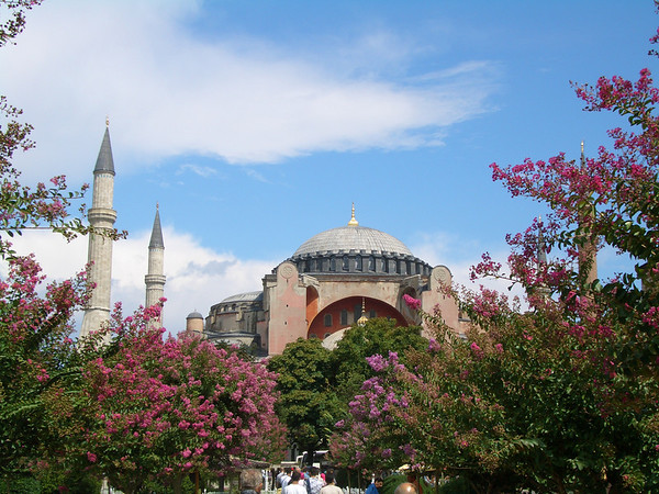 14 - Istanbul and Greece