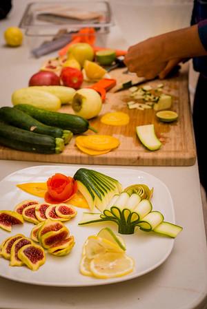 Culinary Skills Week 2015