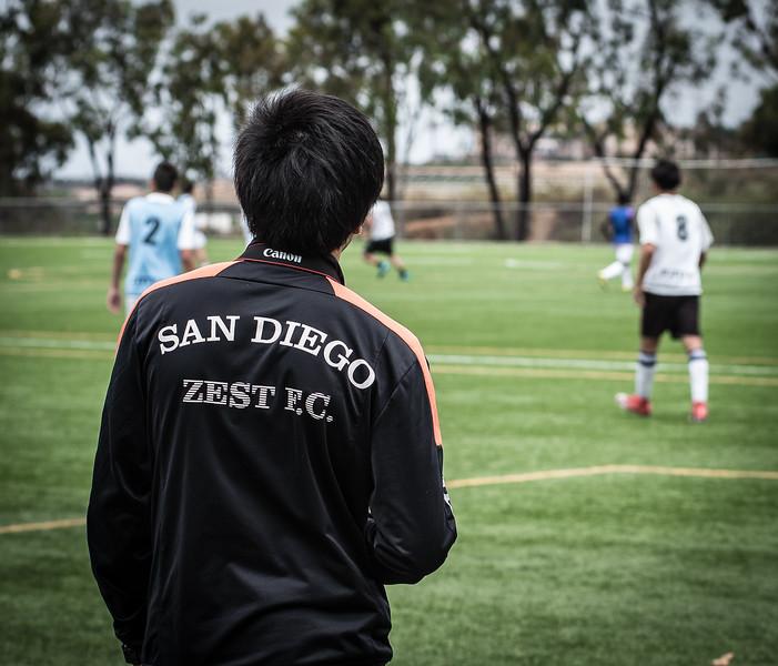 Zest FC