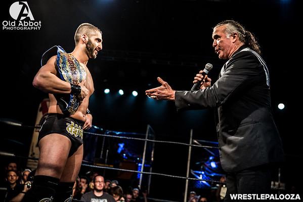 Wrestlepalooza VIII [F1RST Wrestling]