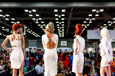 Aquage at Armstrong McCall Hair Show Austin 2016