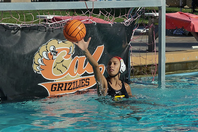 191003 GHS JV WATER POLO (CAL MATCH)