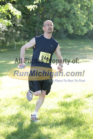 10K and Half Marathon Finish, Gallery 1 - 2012 Back to the Beach