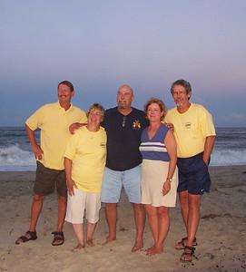 2004 Cerne Reunion - Outer Banks NC