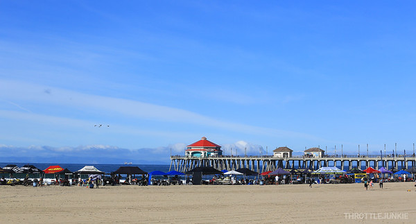 Huntington beach 2019