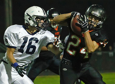 Cary defeats McHenry